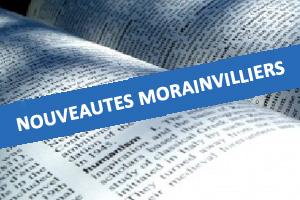 Nouveautés à Morainvilliers